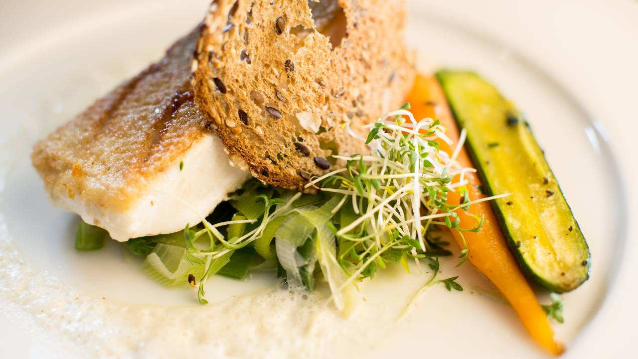 Healthy nutrition in the holidays at the Hotel Rosenalp in the Allgäu