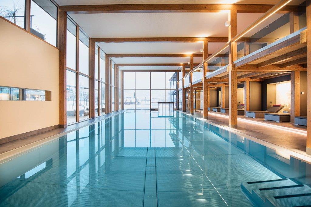 urlaub mit gro er sauna badelandschaft im allg u rosenalp gesundheitsresort spa. Black Bedroom Furniture Sets. Home Design Ideas