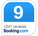 reviews Booking.com