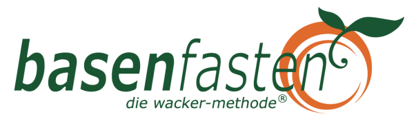 Logo Basenfasten Die Wacker-Methode©